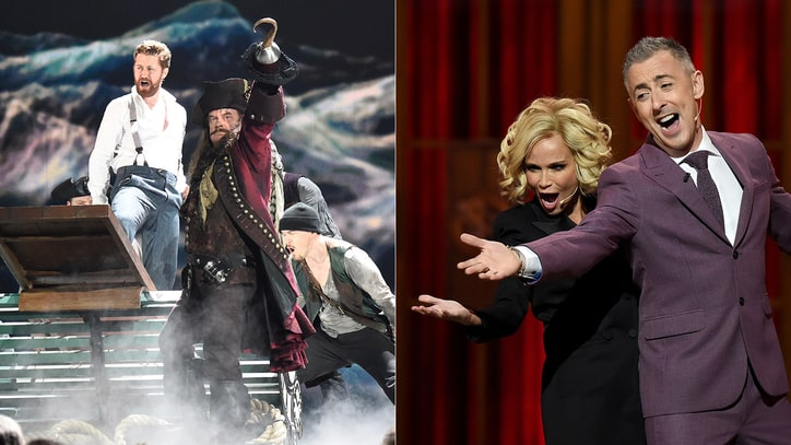 Tony Awards 2015's 12 Best and Worst Moments