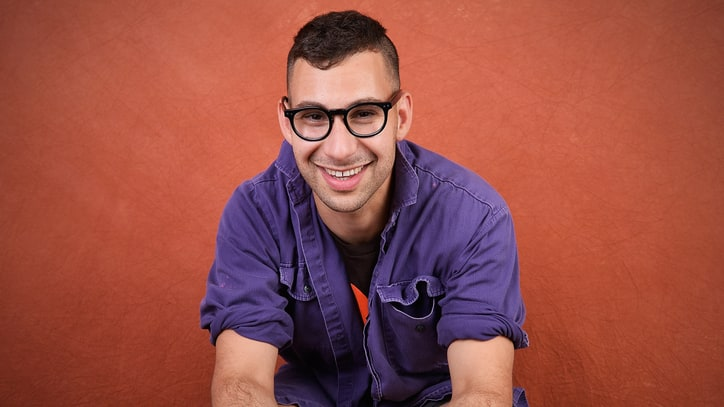 Jack Antonoff: Why I'm Starting a New Jersey Music Festival