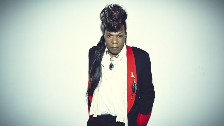 Big Freedia Reflects on Miley Cyrus, Coming Out in New Memoir