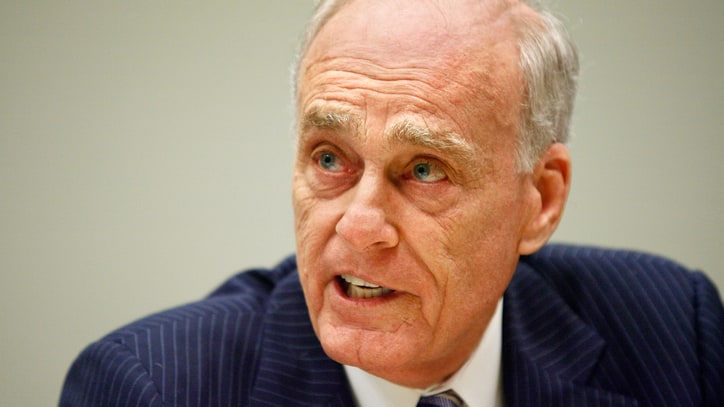 Vincent Bugliosi, Charles Manson Prosecutor, Dead at 80