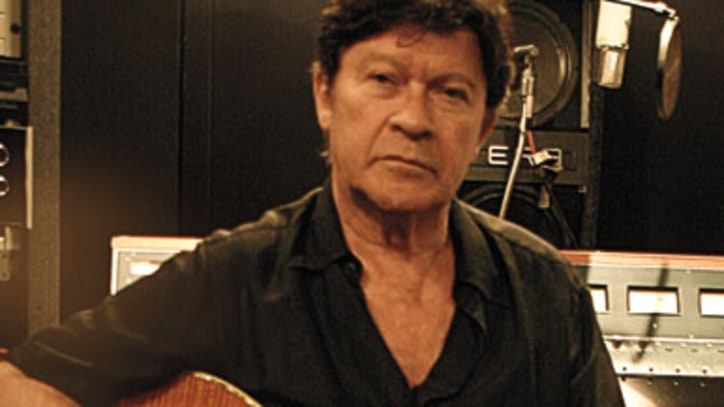 Robbie Robertson Celebrates Creative Rebirth With New Set