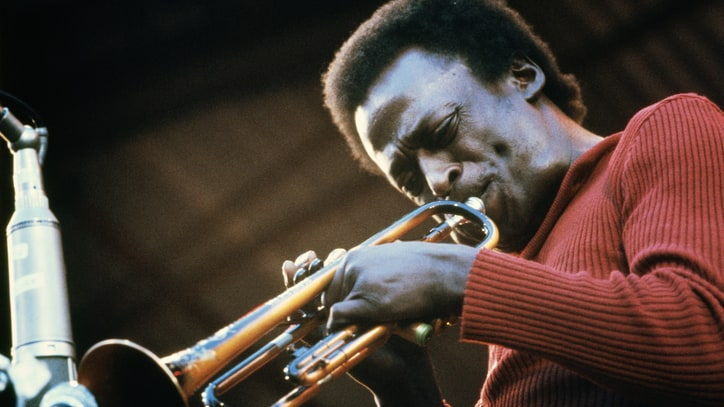 Hear Miles Davis' Previously Unreleased Live 'Stella by Starlight'
