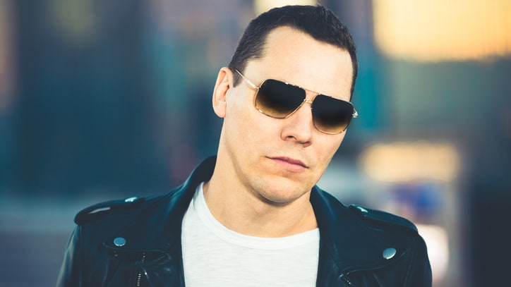 Hear Diplo Bring 'Island Feel' to Tiësto's 'Secrets' in New Remix