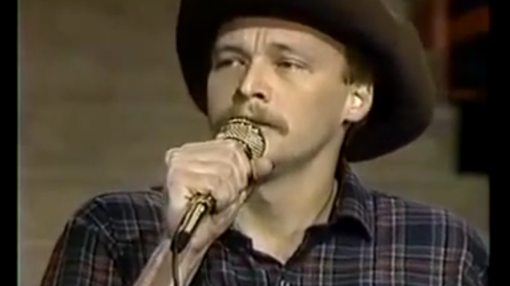 Flashback: Alan Jackson Covers George Jones on TV Talent Show