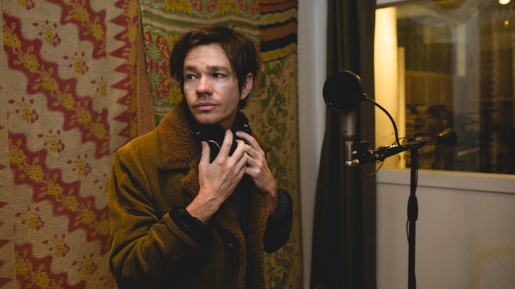 Nate Ruess Details Every Track on 'Grand Romantic' Solo Debut