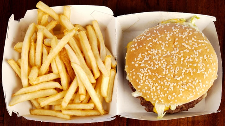 Fast-Food Nation Part One: The True Cost of America's Diet