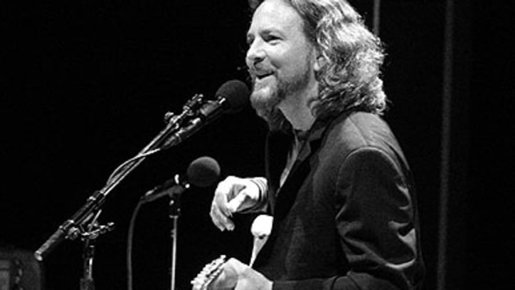 Eddie Vedder on Pearl Jam's 20th and His New Ukulele-Powered LP