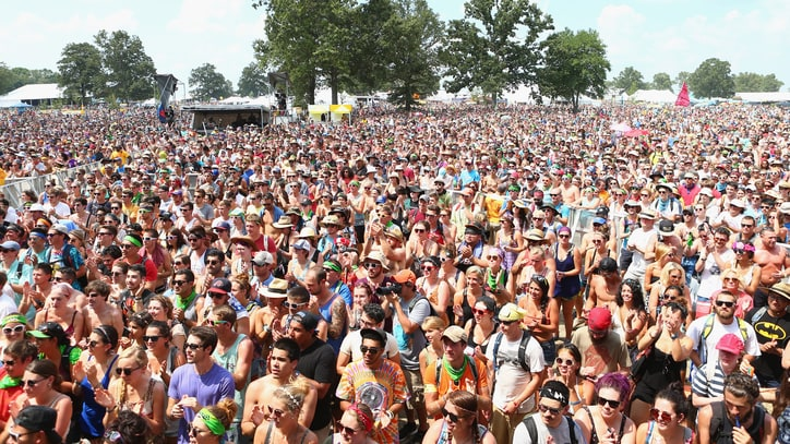 Bonnaroo, Twitter Partner for New 'Wish Granting' Service