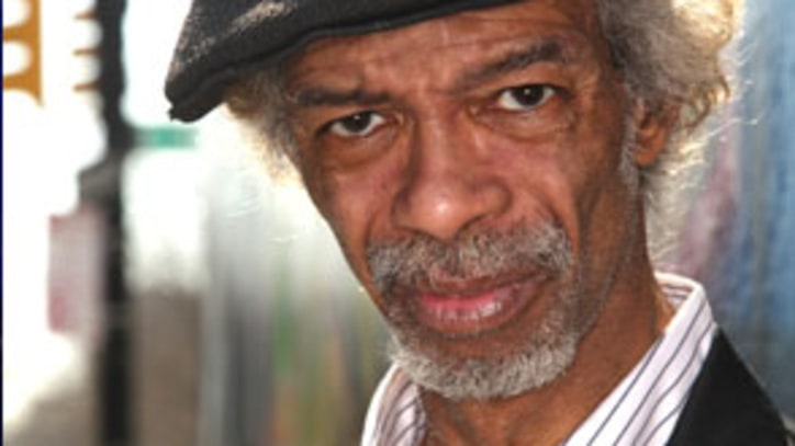 Gil Scott-Heron, Revolutionary Poet and Musician, Dead at 62
