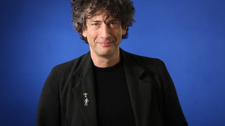 Neil Gaiman Resurrects 'The Sandman'