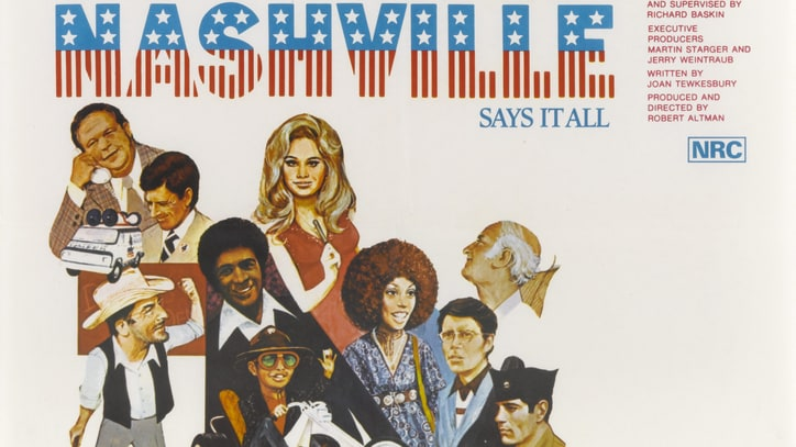 Flashback: Robert Altman's 'Nashville' Angers Country Stars