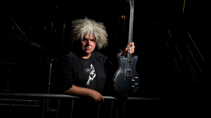 Buzz Osborne Continues to Bash 'Montage of Heck'