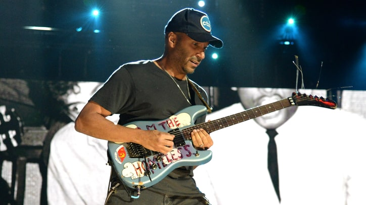 Bassnectar Details Tom Morello's Electronic Music Project