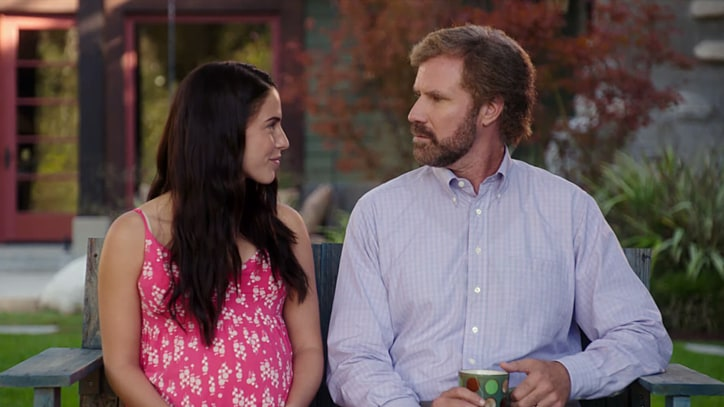 Will Ferrell, Kristen Wiig Bring Drama for 'A Deadly Adoption' Teaser