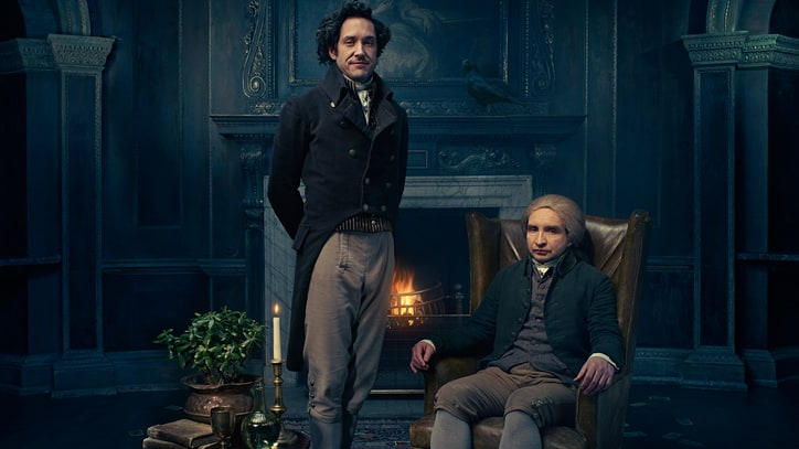 Why 'Jonathan Strange & Mr. Norrell' Is the TV Fantasy of 2015