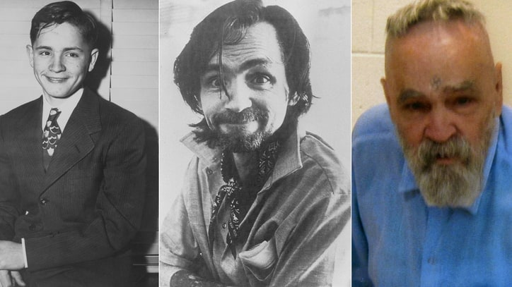 Heart of Darkness: A Charles Manson Timeline