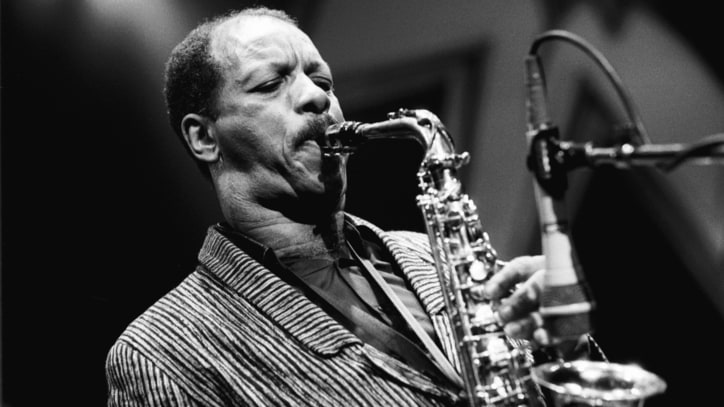 Ornette Coleman: The Man Who Set Jazz Free
