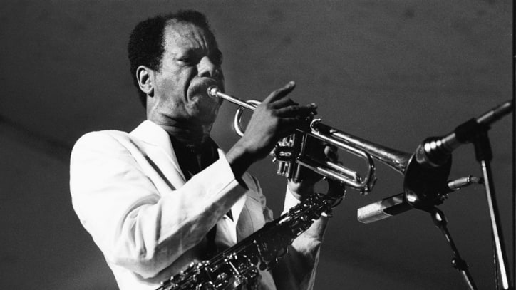 Ornette Coleman: The Outsider