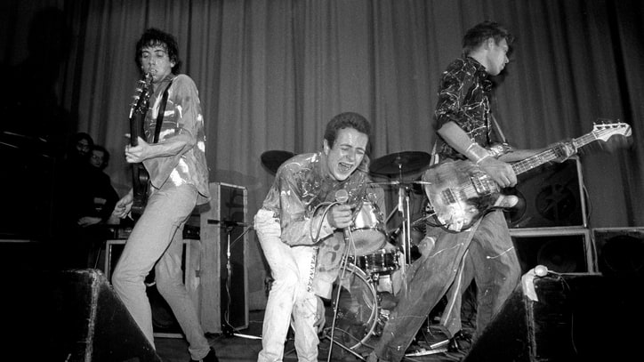 Newly Unearthed Letter Explains The Clash's U.S. Label Troubles