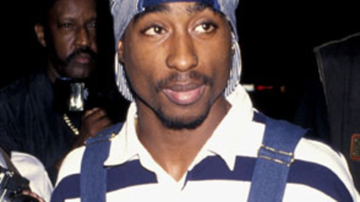 Hackers Plant Fake Tupac Story on PBS Website