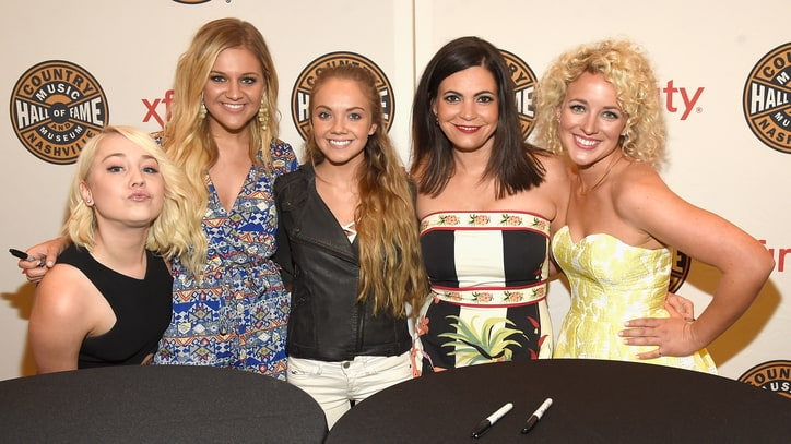 CMT Next Women of Country Event Combats 'Tomatogate'