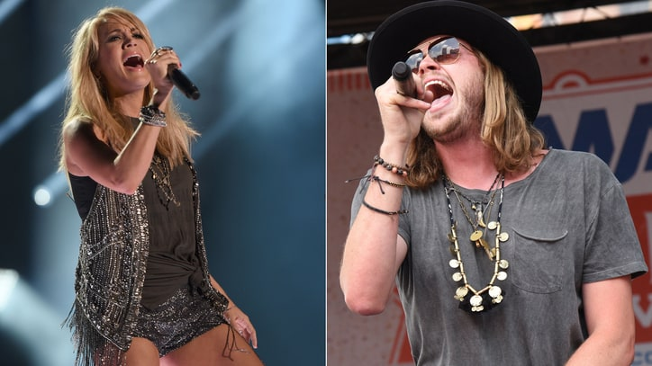 30 Best Things We Saw at CMA Music Fest 2015