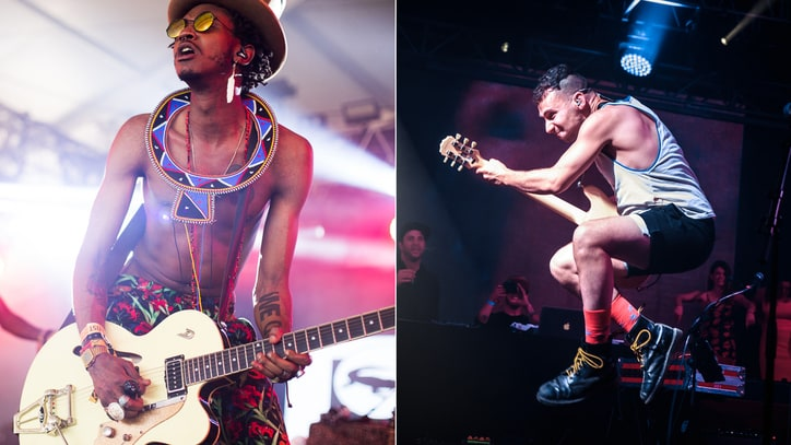 50 Best Things We Saw at Bonnaroo 2015