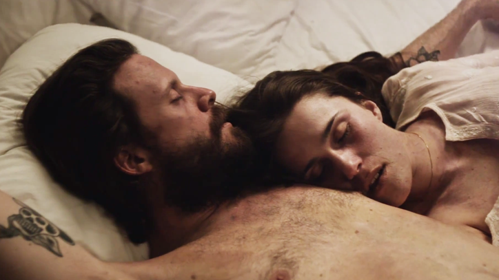 Father John Misty Tackles Love, Death in 'I Love You, Honeybear' Video