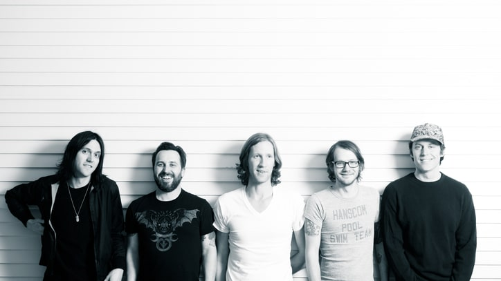 Conor Oberst's Desaparecidos Streaming Punk-Tinged New LP
