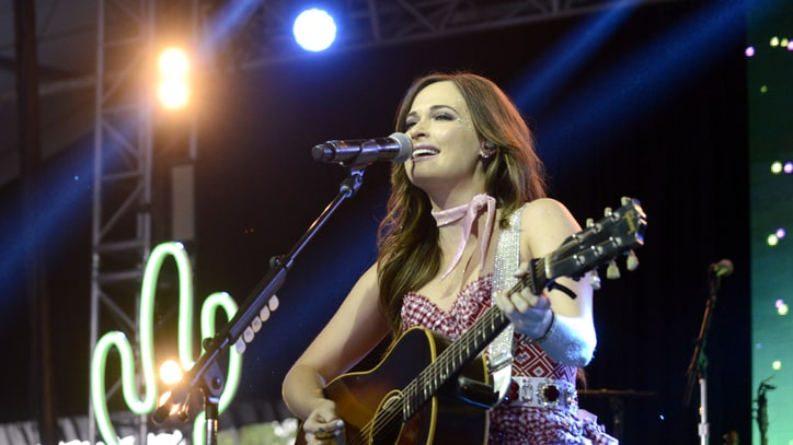 Kacey Musgraves, Sturgill Simpson Bring Country to Bonnaroo 2015