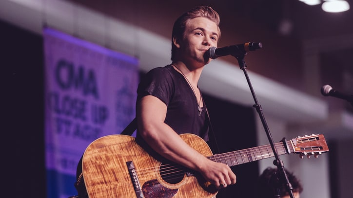 See Hunter Hayes, Little Big Town Anchor CMA Fest's Fan Fair X Party