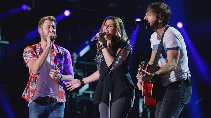 Lady Antebellum to Release New Song With EDM Artist Audien