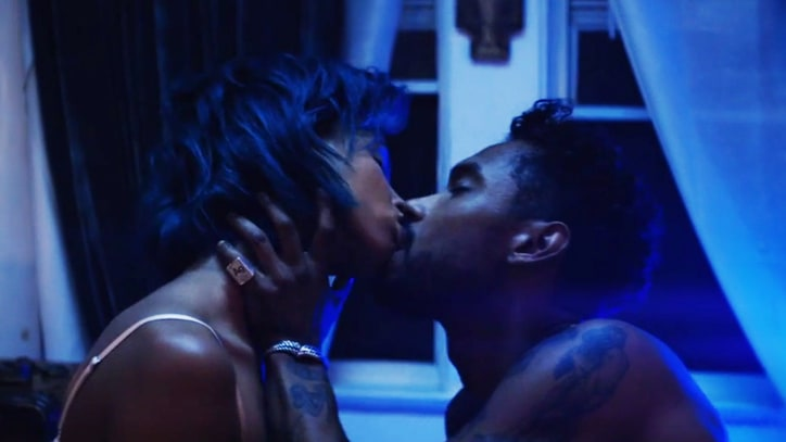 Miguel Delivers Sultry 'Coffee' Video, New Tour Details
