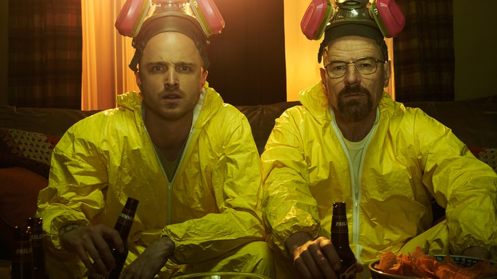 ChemTales: 'Breaking Bad' and the Year in Drugs