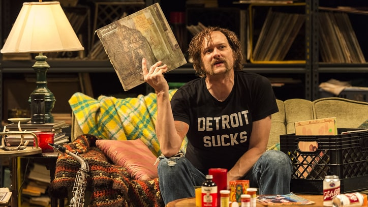 Lester Bangs Comes to Life Onstage in 'How to Be a Rock Critic'