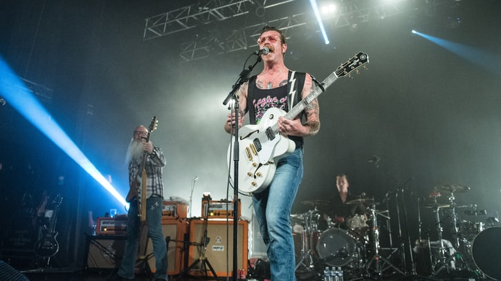 Eagles of Death Metal Announce First Album in Seven Years