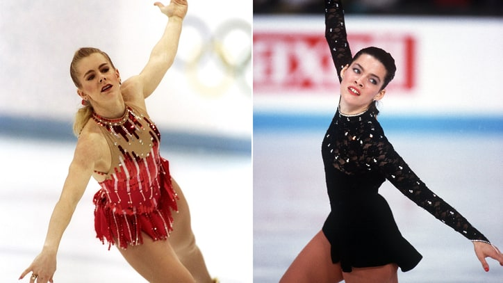 15 Golden Moments From ESPN's Tonya Harding-Nancy Kerrigan Doc