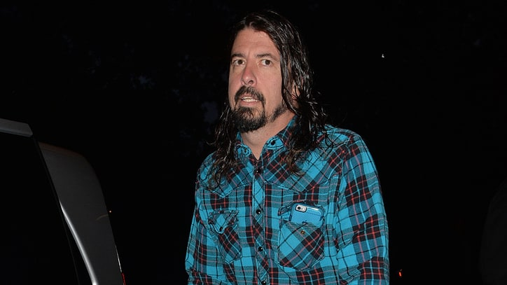 Read Dave Grohl's Open Letter on Broken Leg, Canceled Shows
