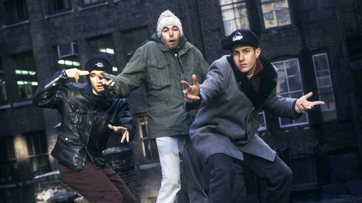 Beastie Boys Receive $668,000 From Monster for Legal Bills