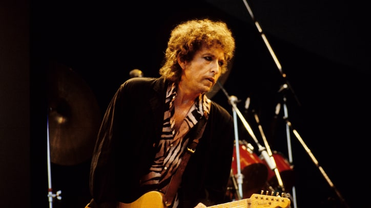 Readers' Poll: The 10 Best Bob Dylan Songs of the 1980s
