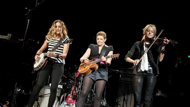 Dixie Chicks to Reunite for European Tour