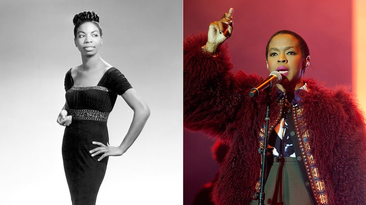Hear Lauryn Hill's Sultry Nina Simone Cover 'Feeling Good'