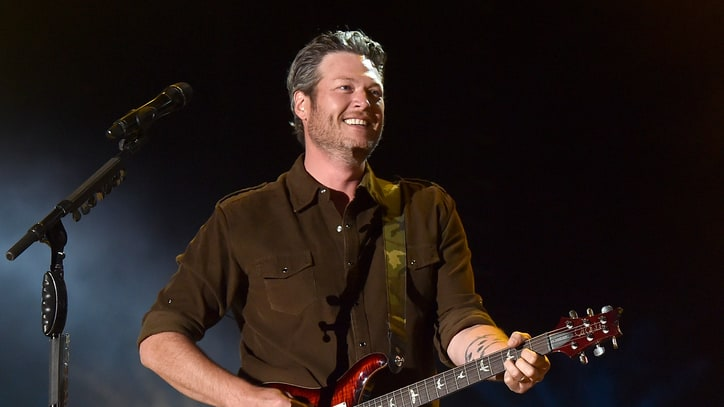 Blake Shelton's 10 Best Musical Drinking Buddies