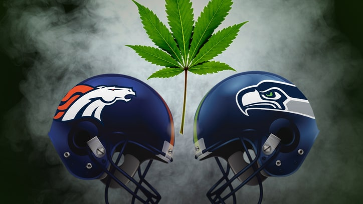 Which Super Bowl Team's State Is Better for Weed?