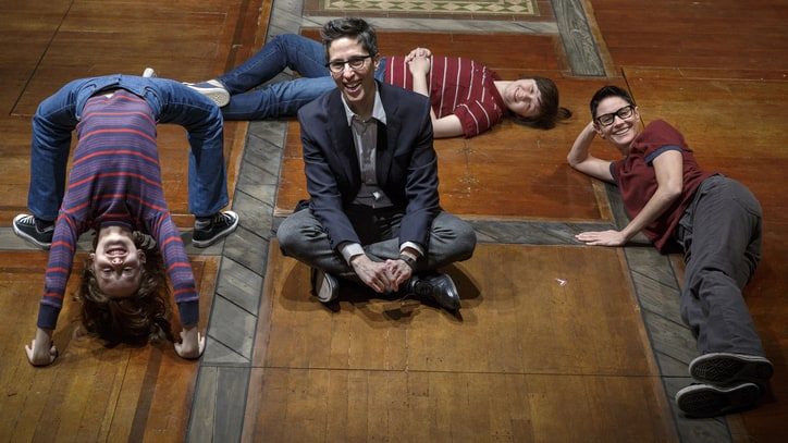 Alison Bechdel on 'Fun Home''s Tony-Award Triumph