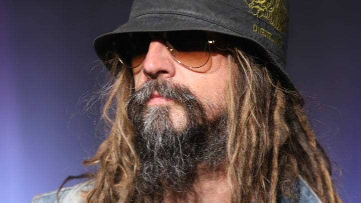 Rob Zombie to Direct Biopic About Groucho Marx's Final Years