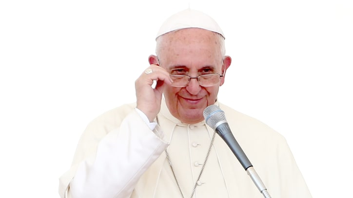 The 13 Most Radical Lines From the Pope's Climate Encyclical