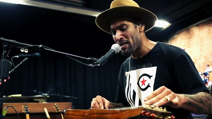 Ben Harper: 'All Roads Led Back to the Innocent Criminals'