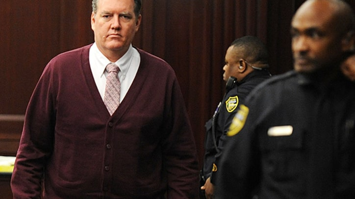 Michael Dunn Faces 60 Years Over 'Loud Music' Murder Case