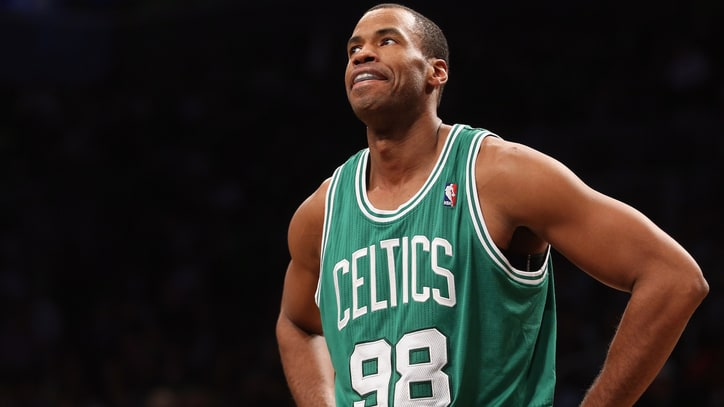 Nets Sign Jason Collins, First Openly Gay NBA Player